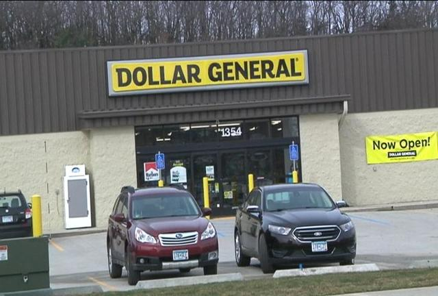 dollar tree in jeannette pa, on lowry avenue, is a joke. only 1 cashier ever on register. today my two sons went shopping for me and over the intercom the store manager john, announced that shop lifters are being watched and will be prosecuted.