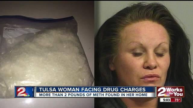 Image result for tulsa meth addict