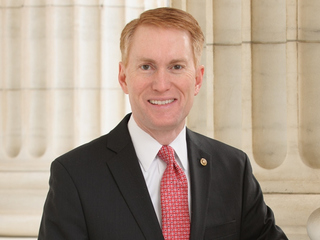 Lankford to host invite only telephone town hall