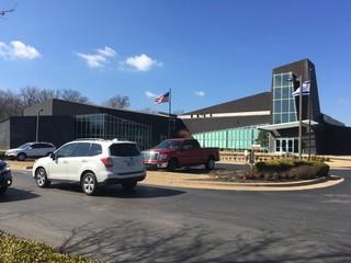 Tulsa Jewish Community Center receives threat