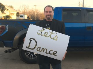 Dancing near churches legalized in Henryetta