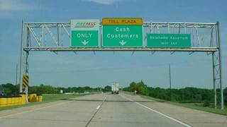 12 percent toll rate increase to go into effect