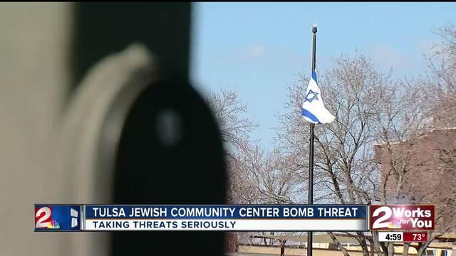 Local Jewish Community Center again evacuates