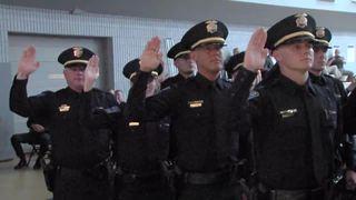 Tulsa Police Department combats officer shortage