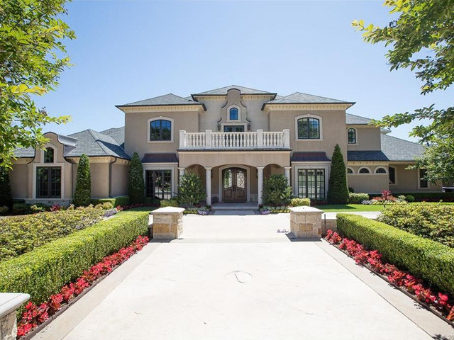 Most expensive homes for sale in tulsa according to for Zillow most expensive