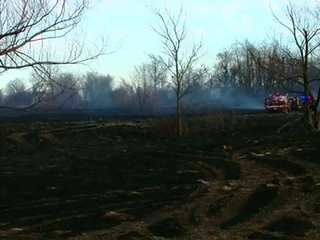 10-day burn ban issued for Tulsa County