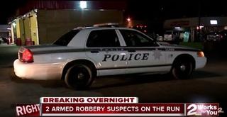 Women robbed overnight in east Tulsa