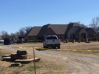 Sheriff investigating attempted murder-suicide