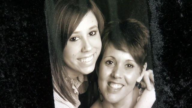 Christina Morris last seen in August of 2014