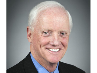 Frank Keating appointed to OU board of regents