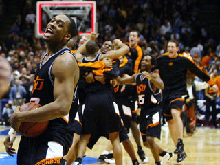 OSU's NCAA Tournament history by the numbers