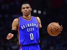 Russell Westbrook named MVP finalist
