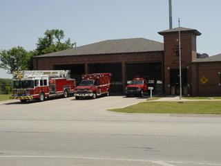 Broken Arrow hires 20 firefighters in 2 years