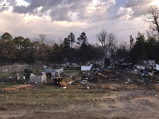 More suspicious fires reported in Pittsburg Co.
