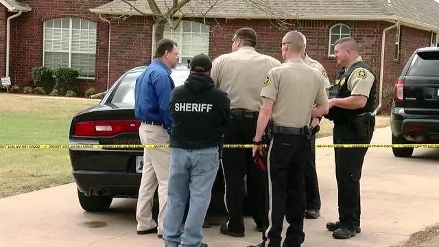 Broken Arrow home invasion- three intruders killed in Wagoner County