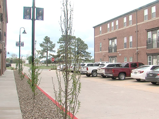 New apartment complex opens in Jenks