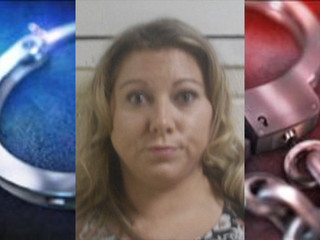 Teacher charged with sexual battery