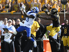 OU signs grad transfer from Kentucky