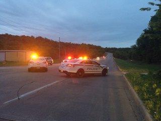 Police say woman shot in n. Tulsa road rage