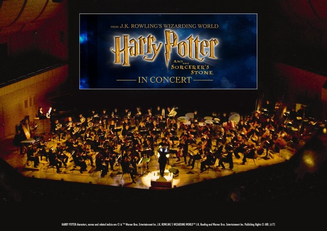 Harry Potter Film Concert Series coming to Tampa