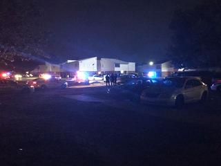 1 arrested after clerk shot, killed in N. Tulsa