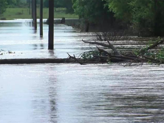 City of Tulsa braces for possible flooding