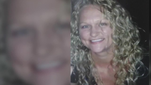Eufaula mother still missing two years later