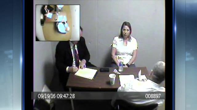 Judge releases Betty Shelby-s interview with police