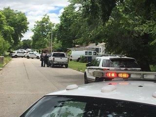 Police involved in north Tulsa standoff
