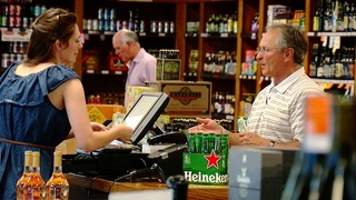 Liquor stores could soon be open Sundays
