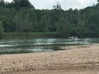 Illinois River campers brace for severe weather