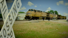Police ID man killed by train in Pryor