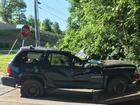 Tulsa man dies in Bartlesville crash