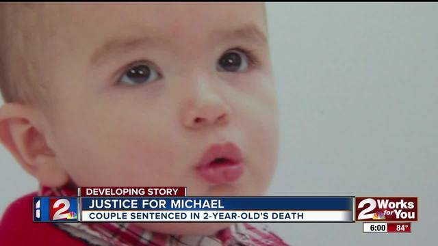 Justice for Michael Rigney