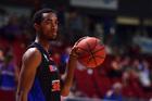 Thunder select Terrance Ferguson in NBA Draft