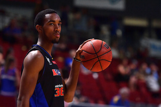 Thunder select Terrance Ferguson in NBA Draft