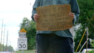 Proposed ordinance limits panhandlers