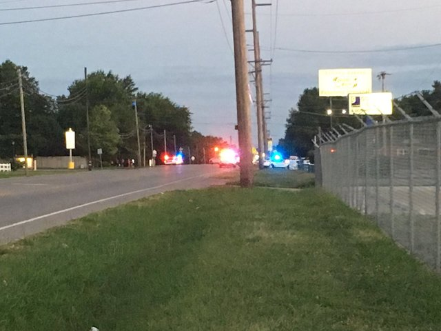 Officer-Involved Shooting Turns Fatal in East...