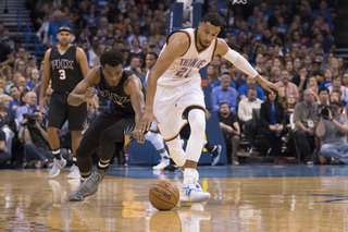 Andre Roberson named to Defensive Second Team