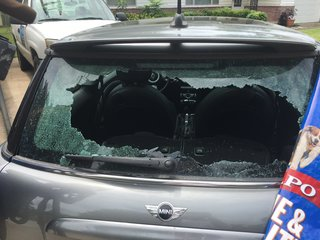 Claremore police step up patrols after vandalism