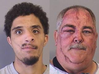 2 arrested in stolen vehicle investigation