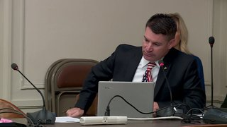 State Rep Bennett: 'No regrets about post'