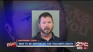 Scott Smith sentenced to 5 years
