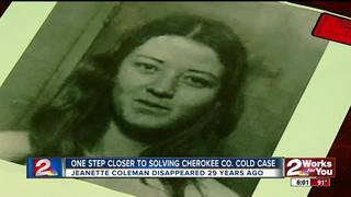 Arrest made in 29 year old cold case murder