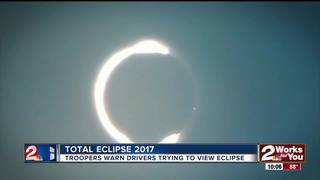 OHP offers tips ahead of eclipse