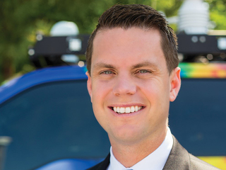 Mike Collier now most-liked Tulsa meteorologist