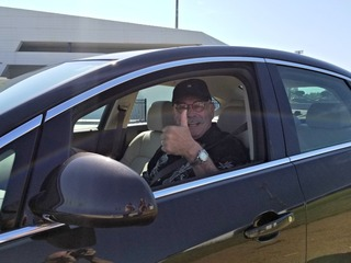 OBI blood drive saves 2,913 lives, man wins car