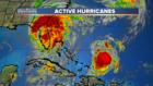 BLOG: When is the peak of the hurricane season?