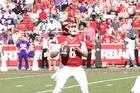 Arkansas falls at home to TCU, 28-7