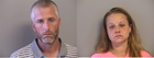 Green Country couple accused of killing NC man